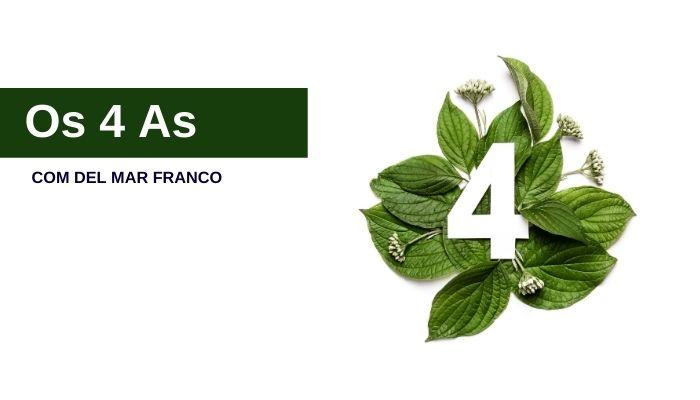 Os 4 As